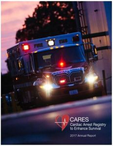 CARES 2017 Annual Report