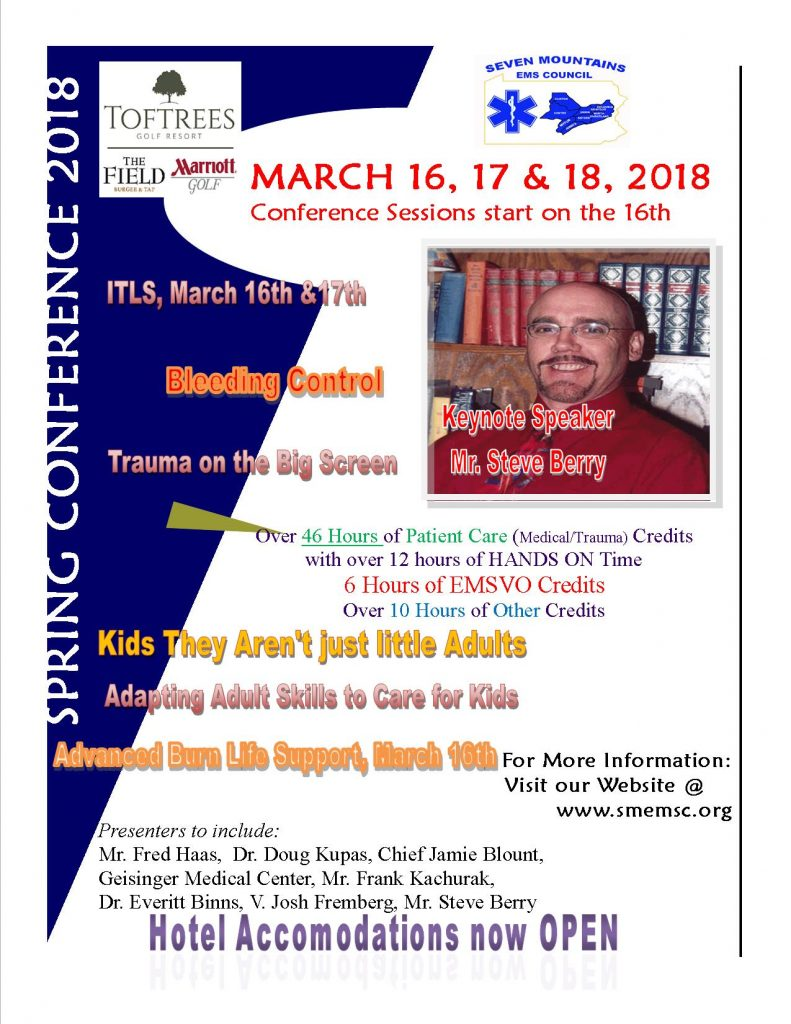 Conference Flyer 12-17